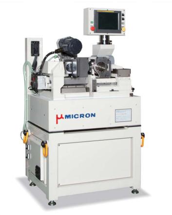 MICRON  MPC-150HP -A1微轴专用无心磨床